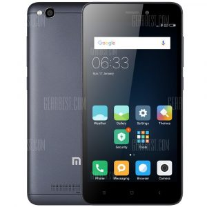 smartylife-Xiaomi Redmi 4A 4G Smartphone International Version