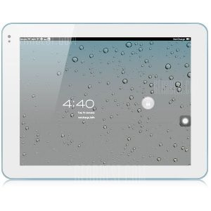 smartylife-Android 4.0 BENYI M9 Miracle One Quad Core Tablet PC 9.7 inch XGA IPS Screen Exynos 4412 Dual Cameras