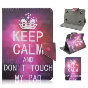 smartylife-Protective Case for 7.0 - 8.0 inch Tablet PC