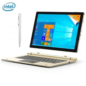 smartylife-Teclast Tbook 10 S 2 in 1 Tablet PC with Stylus