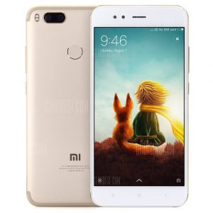 smartylife-Xiaomi Mi A1 4G Phablet Global Edition