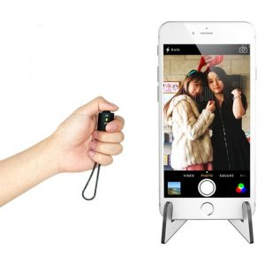 smartylife-Bcase Bluetooth Remote Shutter