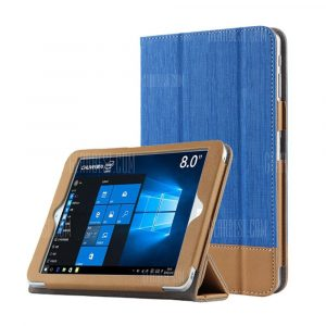 smartylife-Full Body PU Protective Case for Chuwi Hi8