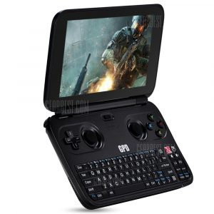 smartylife-GPD WIN Handheld PC Game Console