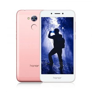 smartylife-HUAWEI Honor 6A 4G Smartphone International Version