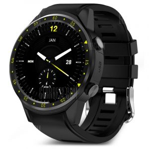smartylife-TenFifteen F1 Sports Smartwatch Phone