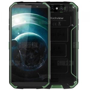 smartylife-Blackview BV9500 4G Smartphone 4GB RAM 64GB ROM