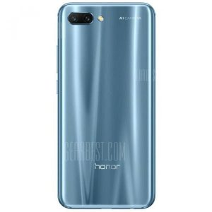 smartylife-HUAWEI Honor 10 4G Smartphone Versione Inglese e Cinese