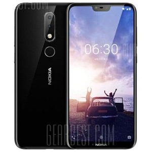 smartylife-NOKIA X6 Smartphone Versione Internationale 4GB di RAM 32GB di ROM