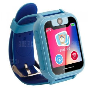 smartylife-S6 2G Smartwatch Cellulare