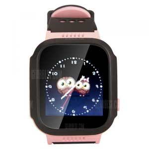 smartylife-T09 2G Smartwatch Cellulare 32MB RAM 32MB ROM