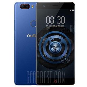 smartylife-Versione Globale 5.5 pollici Nubia Z17 Lite 4G Phablet