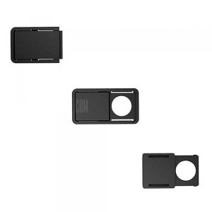 smartylife-3Pcs WebCam Shutter Camera Lenti Protettive per Privacy