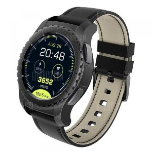 smartylife-KingWear KW28 Smartwatch Cellulare