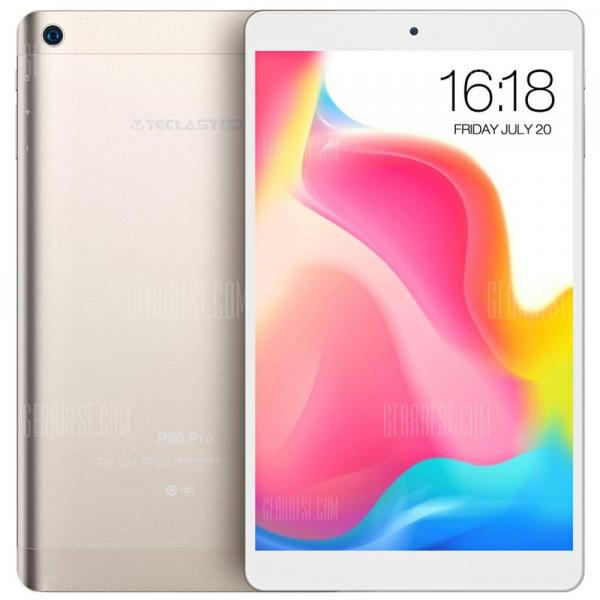 smartylife-Teclast P80 Pro Tablet PC