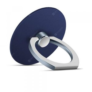 smartylife-360 Degree Round Finger Ring Mobile Phone Smartphone Stand Holder