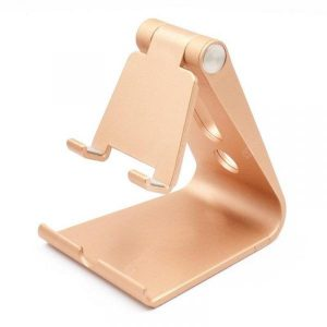 smartylife-360Degree Rotation Universal Lazy Person Stand Desktop Phone For IPad Stand