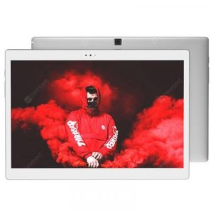 smartylife-ALLDOCUBE X Flat 10.5 Inch Android Tablet