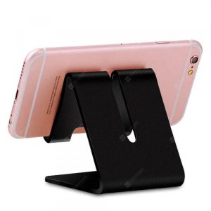 smartylife-Aluminium Alloy Cell Phone Tablets Phone Portable Stand Desktop Holder