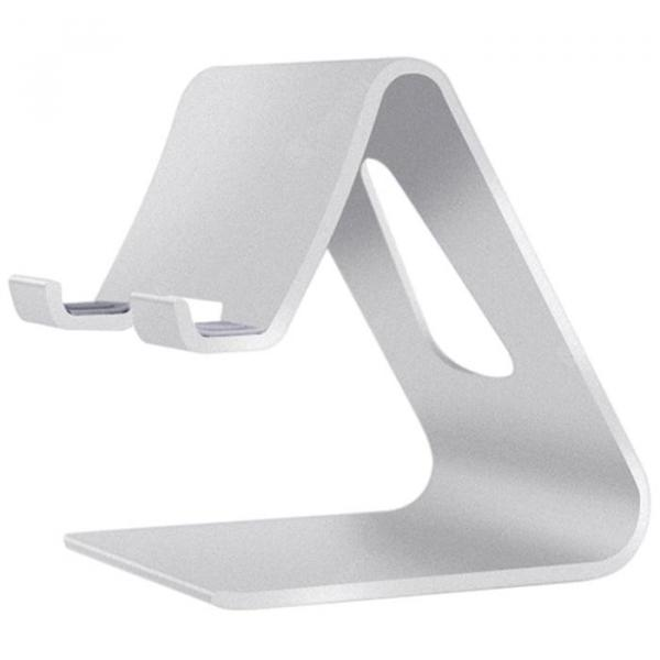 smartylife-Aluminium Alloy iPad Phone Holder