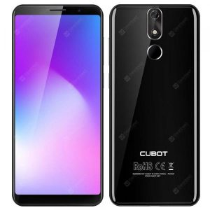 smartylife-CUBOT POWER 4G Phablet
