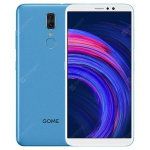 smartylife-GOME Fenmmy Note ( C7 note PIUs ) 4G Phablet International Version