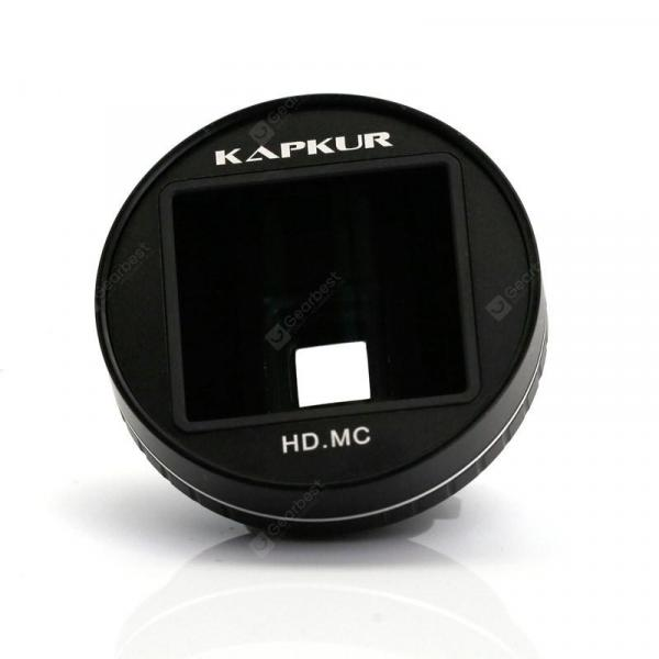 smartylife-KAPKUR Anamorphic Lens 2.4:1 Widescreen Film Making 1.33X for iPhone 7 Plus