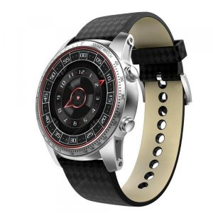 smartylife-KingWear KW99 3G Smartwatch Phone
