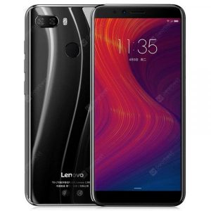 smartylife-Lenovo K5 Play 4G Phablet Global Version