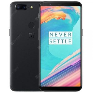 smartylife-OnePlus 5T 4G Phablet 6GB RAM International Version
