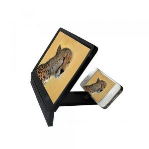 smartylife-Phone Screen Magnifier HD 2X-4X Amplifying Holder