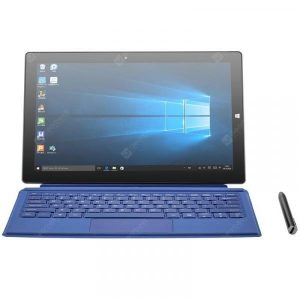 smartylife-Pipo W11 2 in 1 Tablet PC with Keyboard and Stylus Pen