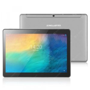 smartylife-Teclast M20 4G Phablet