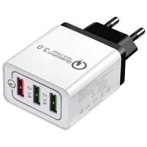 smartylife-USB Wall Charger Quick Charge