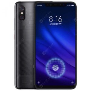 smartylife-Xiaomi Mi 8 Pro 4G Phablet Global Version