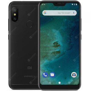 smartylife-Xiaomi Mi A2 Lite Global Version 4G Phablet