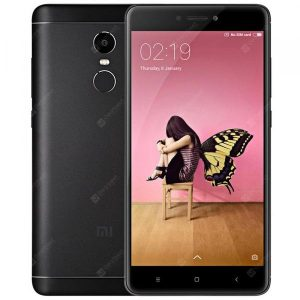 smartylife-Xiaomi Redmi Note 4X 4G Phablet International Version