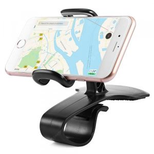 smartylife-gocomma 360 Degree Car Dashboard Phone Holder