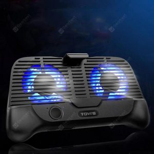 smartylife-Gocomma Multifunctional 3 in 1 Cooling Bracket Game Pad  Gearbest