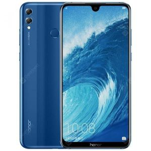 smartylife-HUAWEI Honor 8X Max 4G Phablet English and Chinese Version  Gearbest