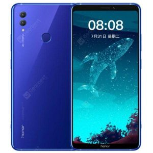 smartylife-HUAWEI Honor Note 10 6.95 inch 4G Phablet English and Chinese Version  Gearbest