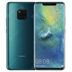 smartylife-HUAWEI Mate 20 Pro 4G Phablet Global Version  Gearbest
