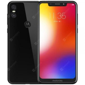 smartylife-Motorola P30 Play 4G Phablet Global Version  Gearbest
