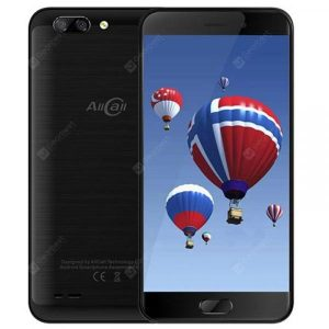 smartylife-ALLCALL Atom 4G Smartphone  Gearbest