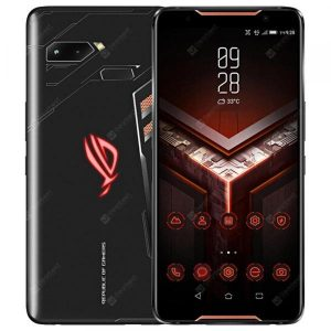 smartylife-ASUS ROG Phone 4G Phablet 8GB RAM International Version  Gearbest