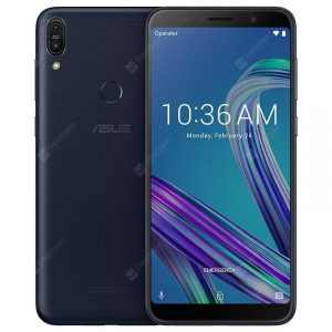 smartylife-ASUS ZenFone Max Pro ( M1 ) 6GB RAM 4G Phablet Global Version  Gearbest