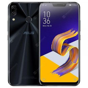 smartylife-ASUS zenfone 5Z 4G Phablet Global Version  Gearbest