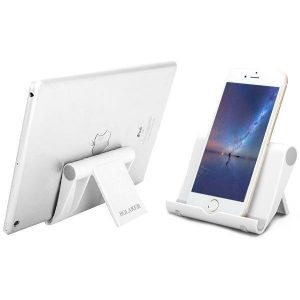 smartylife-Adjustable Angle Universal  Desktop Folding Tablet Bracket  Gearbest