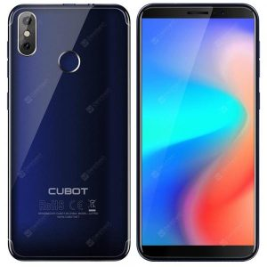 smartylife-Cubot J3 PRO 4G Phablet  Gearbest