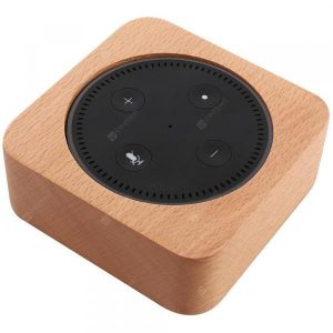 smartylife-Echo Dot 2 Generation Bracket Loudspeaker with Anti-slip Mat  Gearbest